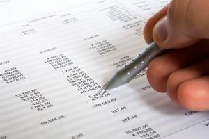proiectii financiare
