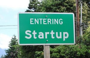 nume startup