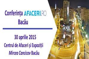afaceri ro conferinta bacau aprilie 2015