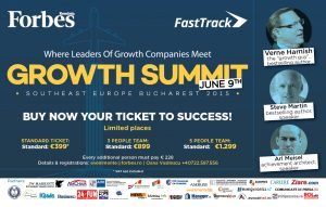 Forbes SEE Growth Summit