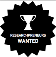 researchpreneurs_wanted_competition