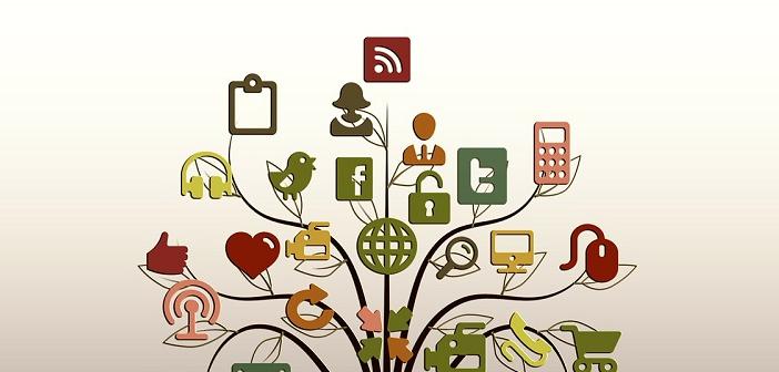 Importanta retelelor sociale la inceputul unei afaceri