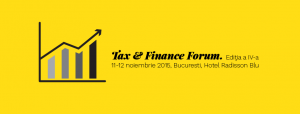tax and finance