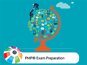 PMP Exam prep Colors in Projects