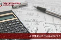 infiintare firme, evidenta financiar-contabila, gazduire sediu social Reinvent Consulting