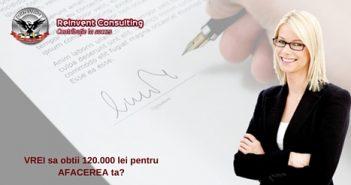 infiintari firme, gazduire sediu social, evidenta financiar-contabila Reinvent Consulting