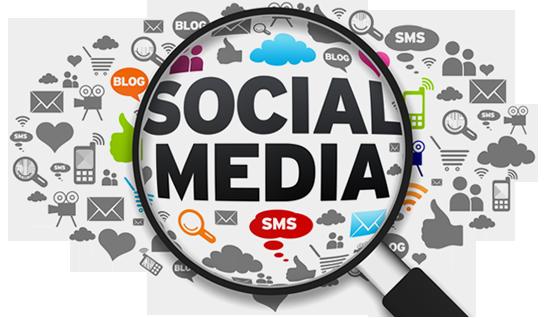Social-Media-Magnifying-Glass