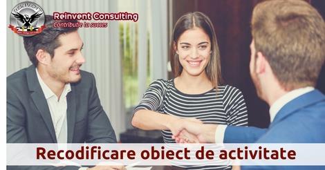 recodificare-obiect-de-activitate-reinvent-consulting