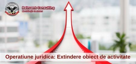 mentiune-onrc-extindere-obiect-de-activitate-reinvent-consulting