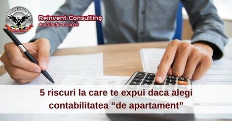 contabilitate Bucuresti Reinvent Consulting