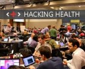 Compete for $5.000 in seed-funding at the Hacking Health Hackathon